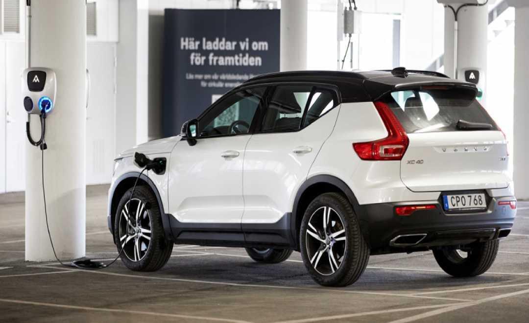 Volvo Cars-მა კიდევ ერთი ამბიციური კლიმატური გეგმა წარადგინა