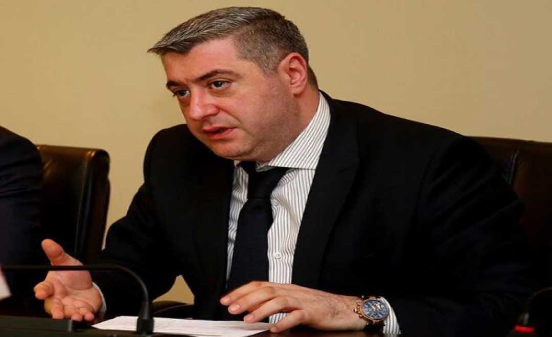 Fraudulent scheme and 11 arrested persons - What did the prisoners talk about and does the traces go to Kakhishvili-Biniashvili?
