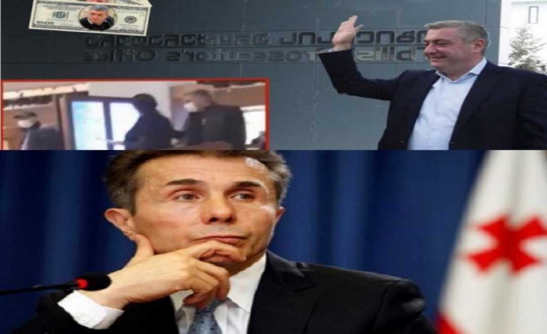 The prosecutor s office is waiting for Ivanishvili s decision - What is the fortune of Kakhishvili-Biniashvili on the fraudulent embezzlement scheme?