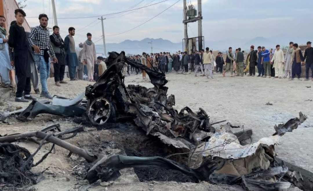 სკოლასთან მომხდარი აფეთქების შედეგად 68 ადამიანი გარდაიცვალა გამოქვეყნდა
