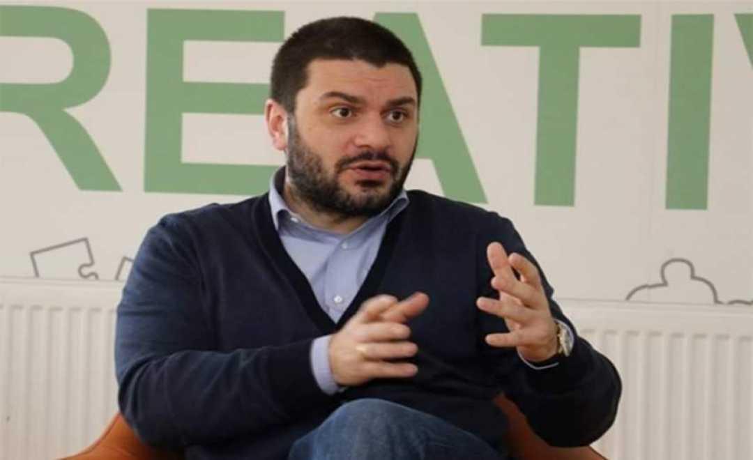 """მერაბ ლომინაძე - """"ნამახვანი ჰესი"""" არის, იყო და იქნება ქართული პროექტი - ვიწყებთ აქტიურ საინფორმაციო კამპანიას, რათა რაციონალური ხმა მივიტანოთ საზოგადოებამდე"""