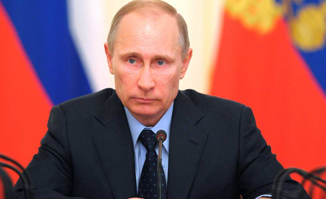 ვლადიმერ პუტინი – რუსეთი სათანადო რეაგირებას მოახდენს მის საზღვრებთან არსებულ საფრთხეებზე