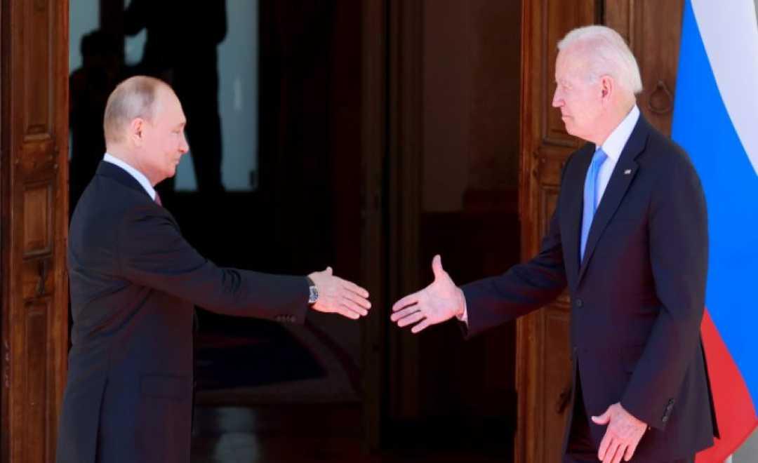 აშშ და რუსეთი სტრატეგიულ სტაბილურობაზე ერთობლივ განცხადებას ავრცელებენ
