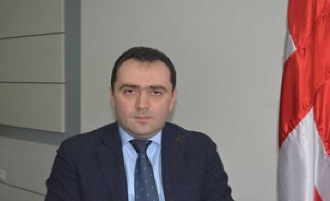 Judge Gabinashvili in the shadow of Chinchaladze and the mantle of the Georgian dream - another political decision and close ties with Kobakhidze