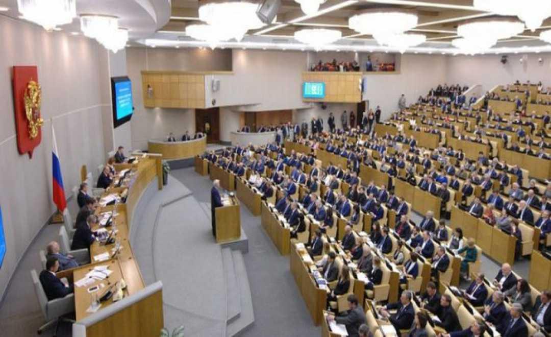 რუსეთის არჩევნებში ოკუპირებულ ტერიტორიებზე მცხოვრებლებიც მონაწილეობენ