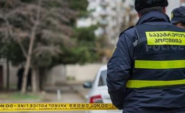 პოლიციელს, რომელმაც კასპში მძევლები აიყვანა, ბრალს ოფიციალურად დღეს წარუდგენენ